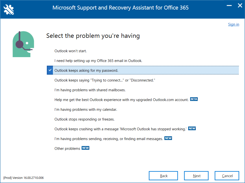 Change to Azure Active Directory Multi-Factor Authentication Breaks